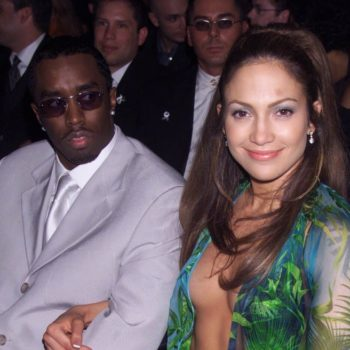 J.Lo threw back to her iconic green Grammys dress, so let's revisit that magic moment from 2000