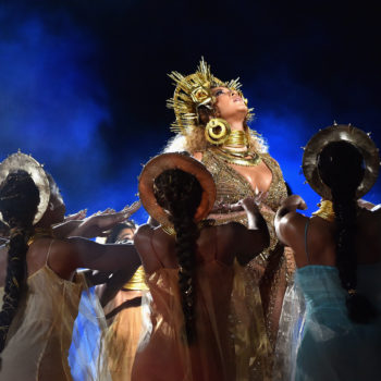 Beyoncé's Grammys performance was unbelievable, and we will probably never recover from it