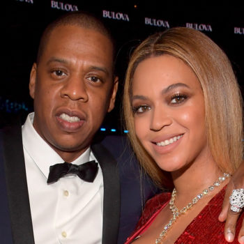 STOP EVERYTHING: Beyoncé, Jay Z, and DJ Khaled just dropped a brand new song