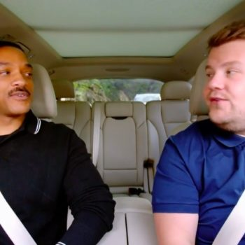 Watch the trailer for the Carpool Karaoke spinoff show, and prepare to lose your mind