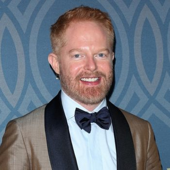 """Jesse Tyler Ferguson from """"Modern Family"""" made a PSA in favor of red-headed emojis, and we're rooting for him"""