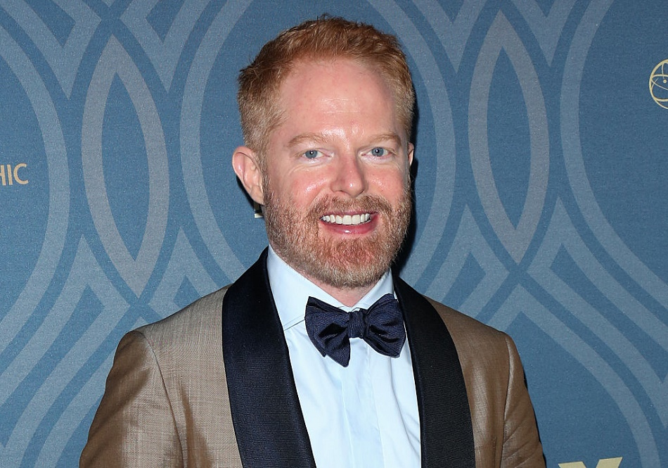 "Jesse Tyler Ferguson from ""Modern Family"" made a PSA in favor of red-headed emojis, and we're rooting for him"