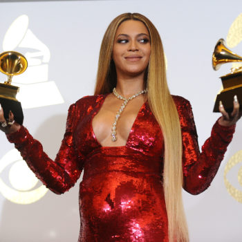 This video of Beyoncé talking about losing is seriously what we all need to hear sometimes