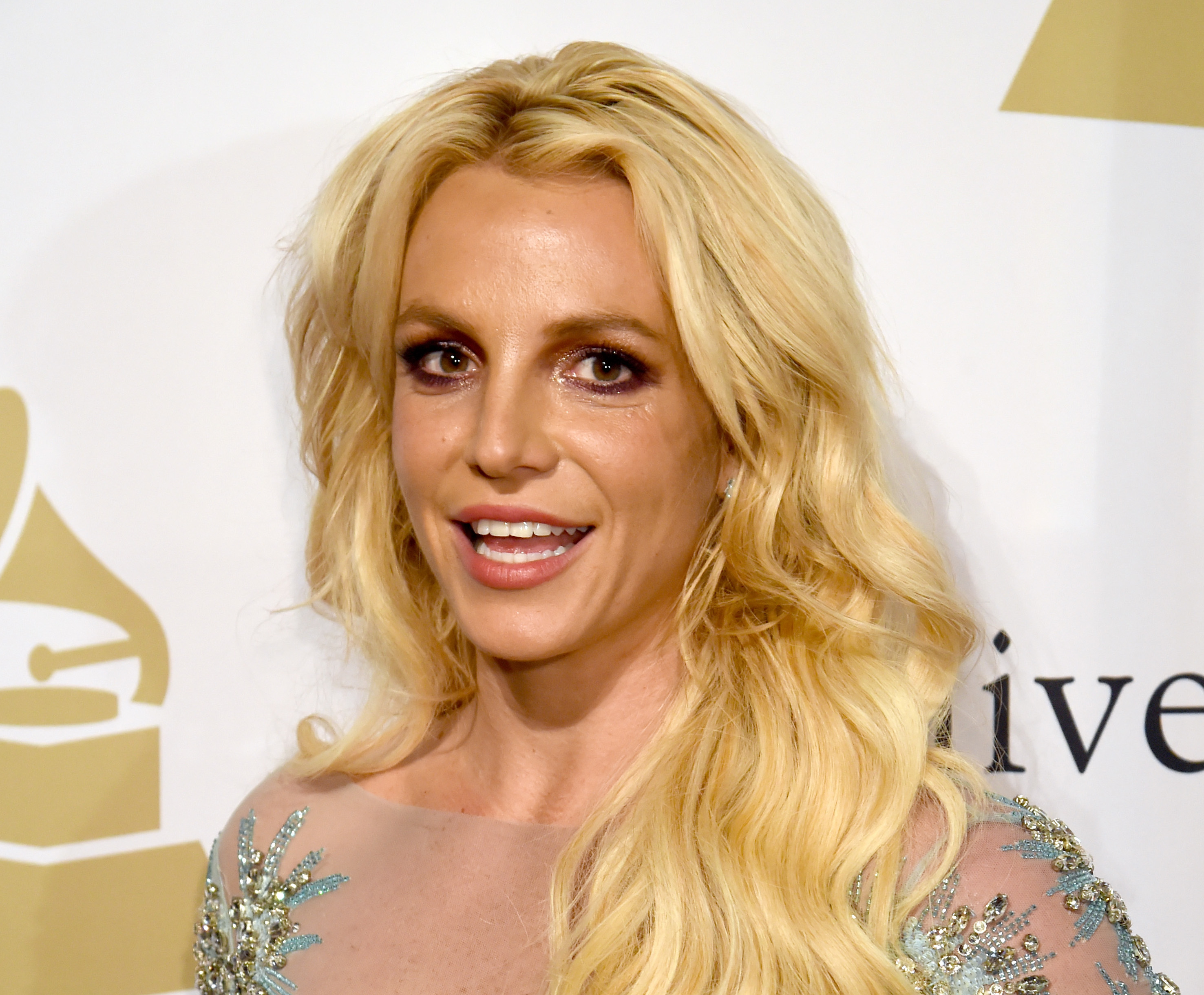 Britney Spears was almost attacked by a fan who rushed the stage, and the video is so stressful