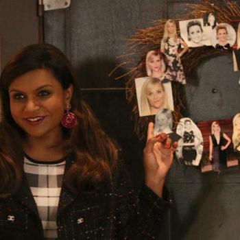 Reese Witherspoon and Mindy Kaling are in New Zealand together, and it's the BFF duo we didn't know we needed