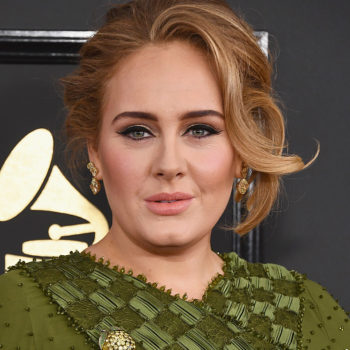 Here's where to buy the exact makeup Adele wore at the Grammys
