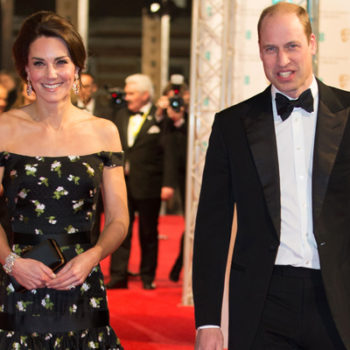 Kate Middleton and Prince William's jaw-dropping appearance turned the BAFTA awards into a royal affair