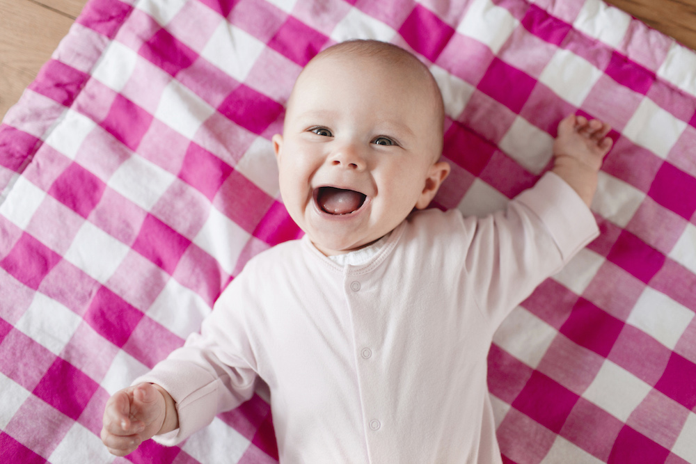 We took this year's top baby names and found out what they *really* mean