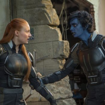 YAS, sounds like Sophie Turner will be back as Jean Grey for the next X-Men Movie