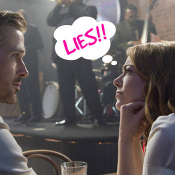 "8 things ""La La Land"" gets horribly wrong about dating in Los Angeles"