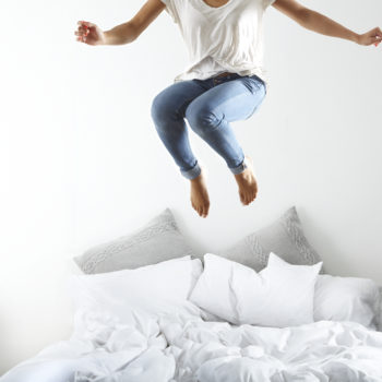 10 easy, quick ways to give your home happy vibes