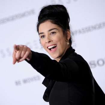 Sarah Silverman is coming to Netflix! Yes, please!