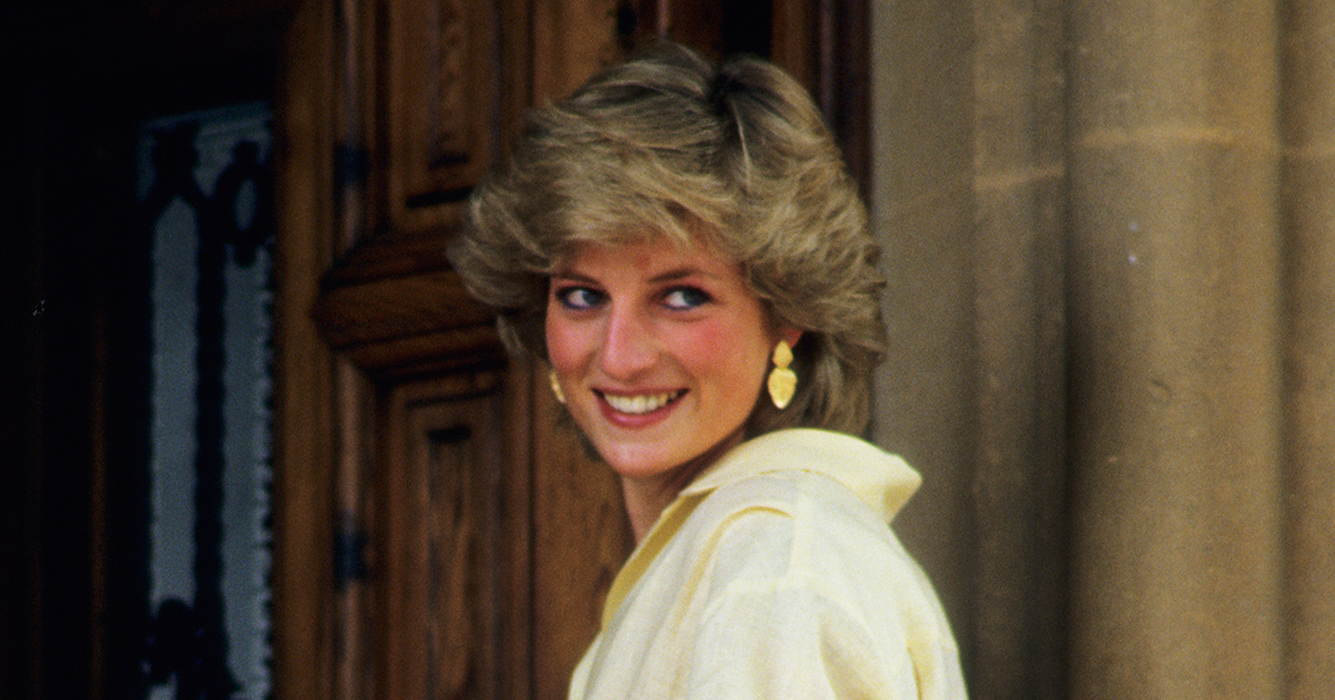 A Princess Diana documentary is in the works, and we're sure it'll be incredible