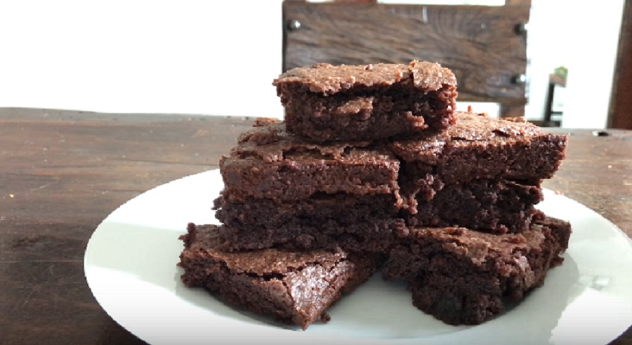 This Valentine's Day brownies recipe hilariously forces you to face the truth about your relationship