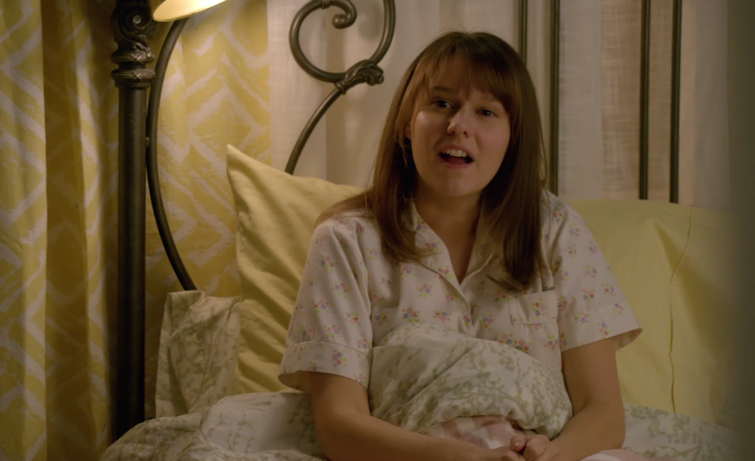 "The trailer for ""Love"" Season 2 is here, and the best character is back: Bertie"