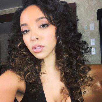 John Frieda and Tinashe are collaborating on the most inspiring hair campaign