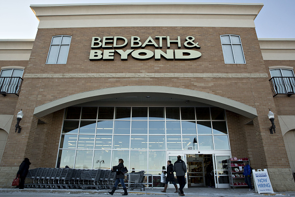 Can You Return Bed Bath Beyond Online Purchases Store