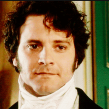 """The REAL Mr. Darcy from """"Pride and Prejudice"""" looked nothing like Colin Firth"""
