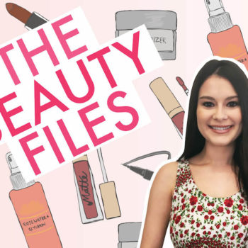 These are the beauty products HG's Associate Beauty Editor Cannot. Live. Without.