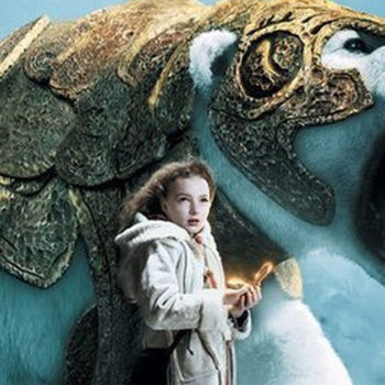 "STOP EVERYTHING: There's going to be a follow up trilogy to ""His Dark Materials"""