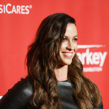 Alanis Morissette was reportedly robbed of $2 million worth of jewelry, and our hearts go out to her