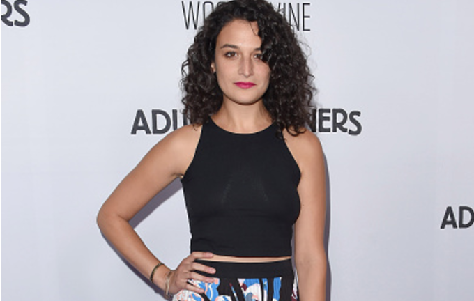 Jenny Slate is posting messages about post-breakup self care that all of us can learn from