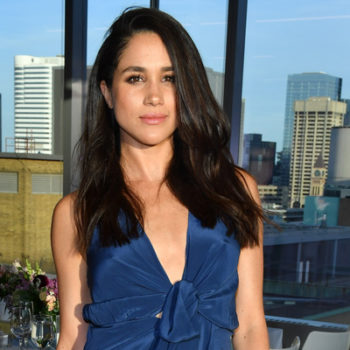 Meghan Markle's Valentine's Day blog post from last year is a beautiful reminder that we all need more self-love