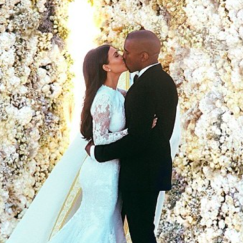 Kanye West's Valentine's Day gift to Kim Kardashian was over-the-top, but completely romantic