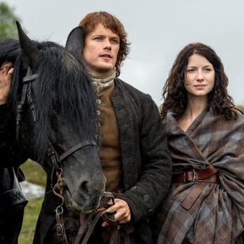 """We now know when """"Outlander"""" will return for Season 3 — but it's a long way away"""