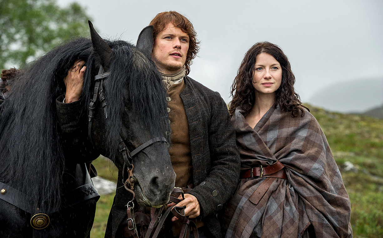 "We now know when ""Outlander"" will return for Season 3 — but it's a long way away"