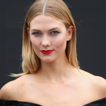 "This is why it's not okay that Karlie Kloss was dressed as a geisha in ""Vogue"""