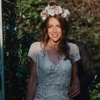 Facebook helped this woman find her great-great grandma's wedding dress after the dry cleaners lost it