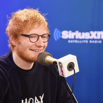 Ed Sheeran says he will never send a woman a naughty pic, and his reason is both hilarious and lovely