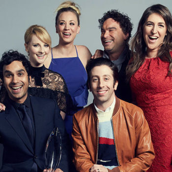 """""""The Big Bang Theory"""" is the show that never ends — two more seasons are coming!"""