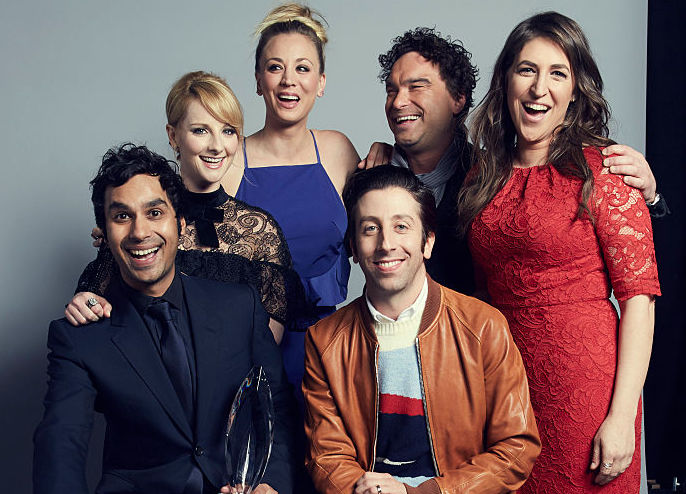 """The Big Bang Theory"" is the show that never ends — two more seasons are coming!"