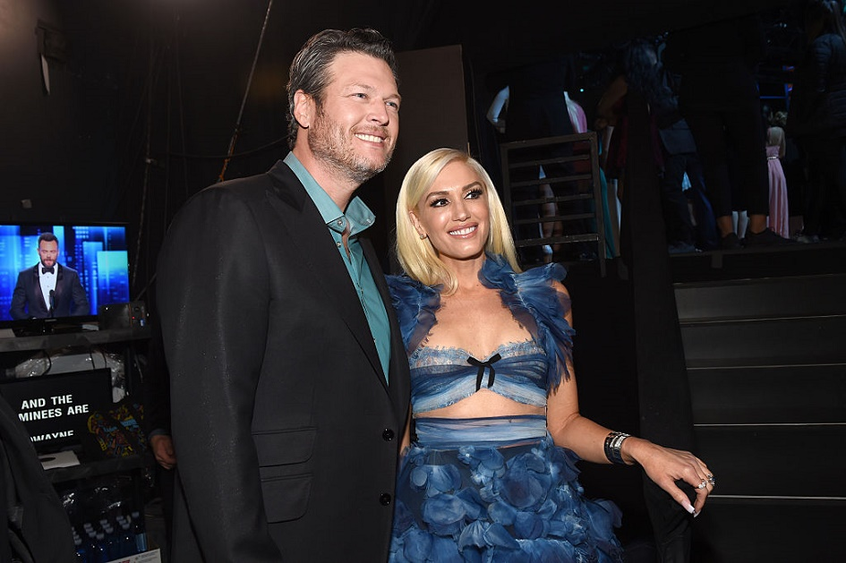 Gwen Stefani said this one random thing was almost a deal breaker for her relationship with Blake Shelton