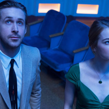 """People have noticed similarities between this """"La La Land"""" song and a Greek tune from 2013"""