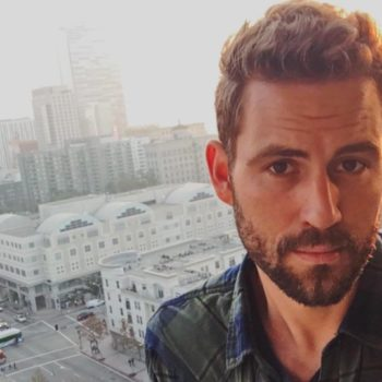 Nick Viall shared his thoughts on the Corinne bedroom fiasco, and we actually get it