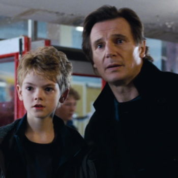 The 'Love Actually' cast is already filming the sequel, and the photos are to die for