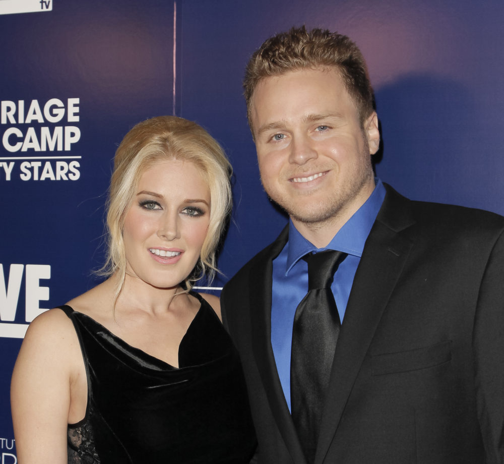 "Heidi Montag Pratt has super zen, supportive words for her ""Hills"" costars who are having babies"