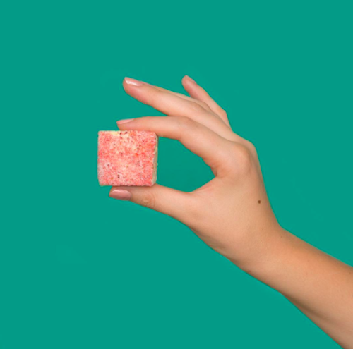 These are the fanciest marshmallows we've ever seen, and we need them now