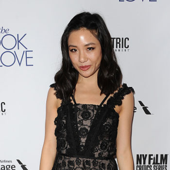 Constance Wu will star in the film adaptation of the super popular book series, 'Crazy Rich Asians'