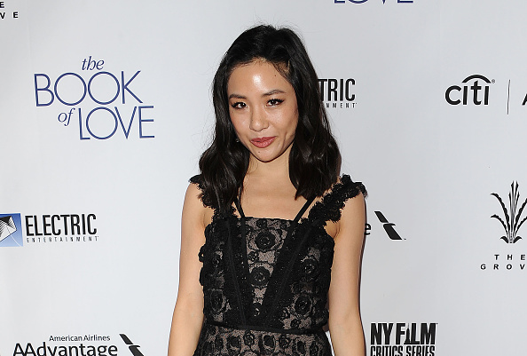 """Constance Wu will star in the film adaptation of the super popular book series, """"Crazy Rich Asians"""""""