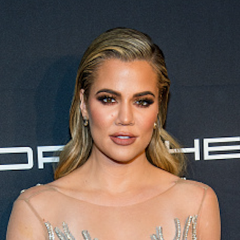 Khloé Kardashian just dropped denim skirts from her Good American line, and they're bootylicious