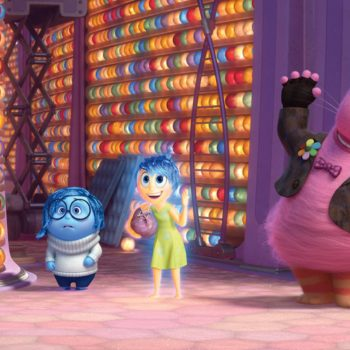 Sign us up, you can now take a *free* Pixar storytelling class online
