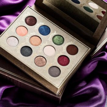 Mark your calendars: Storybook Cosmetics' Wizardry and Witchcraft palette has a pre-sale date