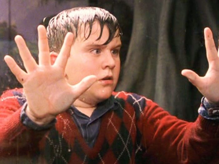 """Dudley from """"Harry Potter"""" resurfaced on the red carpet ..."""