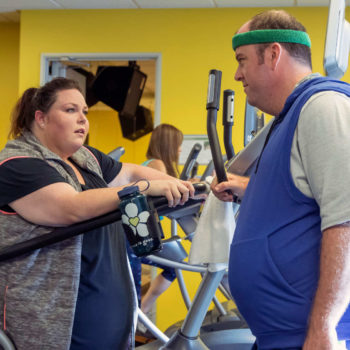 """Chrissy Metz says Chris Sullivan's """"This Is Us"""" fat suit does not damage Toby's """"authenticity"""""""
