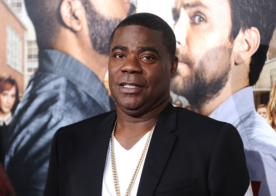 Tracy Morgan revealed a straight up terrifying detail about his post-accident recovery