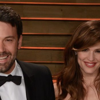 Jennifer Garner officially filed for divorce from Ben Affleck, and our hearts go out to them both